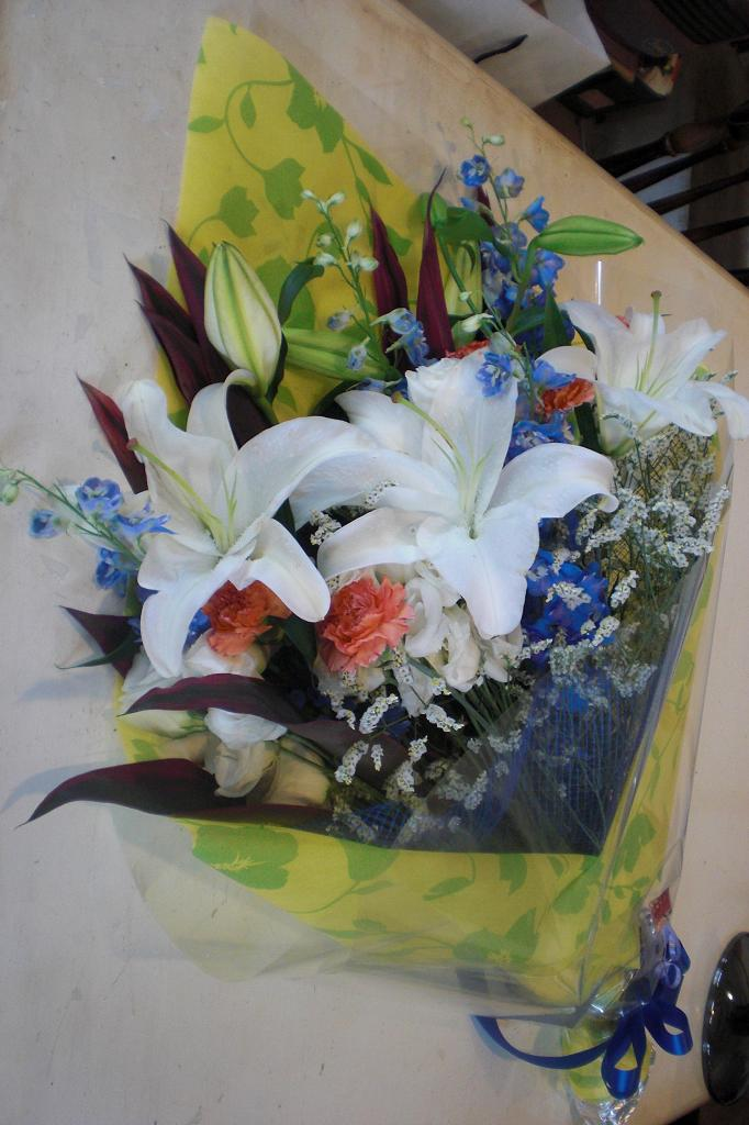 CMDID0034 花束
