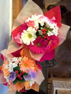 CMDID0059 花束
