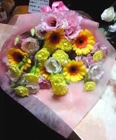 CMDID0060 花束