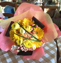 CMDID0061 花束